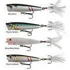 SAVAGE GEAR Topwater lure Pop Prey  all sizes and colours!