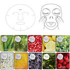 [MISSHA] Pure Source Various Kinds of SHEET MASK 3PCS Freeshipping