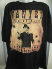 ICP INSANE CLOWN Wanted Dead Or Alive Dusty Poot T-Shirt