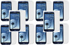 1, 2, 3,5, or 10 Screen Protector For Samsung Galaxy S3 III GT-i9300 Phone