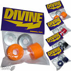 DIVINE Downhill Barrel Skateboard Bushings Longboard Race Freeride 4 Hardnesses