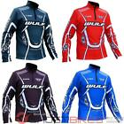 WULF TRIALS COMP ELASTICATED MOTOCROSS WULFSPORT TRAILS BIKE MX JERSEY SHIRT TOP
