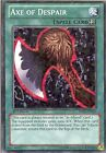 YU-GI-OH MOSAIC RARE: AXE OF DESPAIR - BP02-EN131 - 1st EDITION