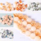 20/140pcs Glass Crystal Spacer Loose Finding Beads Jewelry DIY 10mm wholesale