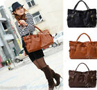 1PC New Women's Shoulder Satchel Messenger Cross Body Bag Tote Handbag M0396