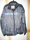 M&S BOYS LIVING THE DREAM GREY RAIN JACKET AGE 13-14 NWOT