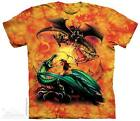New DRAGON DUEL T Shirt