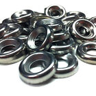 No.10 A2 STAINLESS STEEL CUP WASHERS TO FIT COUNTERSUNK SCREWS & BOLTS, RECESSED