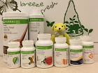 HERBALIFE ULTIMATE WEIGHT LOSS PROGRAMME -Choose from 6 Flavours *Free Shipping*