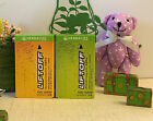 HERBALIFE LIFTOFF ENERGY DRINK (10 SATCHETS) Orange or Lemon **Free Shipping**