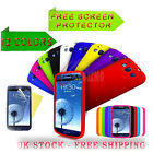 Gel/Silicone/Rubber TPU Mobile Phone Case Cover FOR Samsung Galaxy S3 SIII i9300