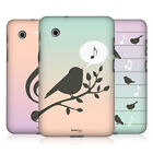 HEAD CASE DESIGNS BIRDS OF MUSIC CASE FOR SAMSUNG GALAXY TAB 2 7.0 P3100 P3110