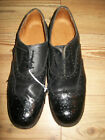 HIGHLAND BROGUES VARIOUS SIZES GENUINE BRITISH ARMY ISSUE