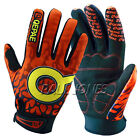 NEW Men's Sports Cycling Bike Bicycle Full Finger Gloves 3 Size S~L