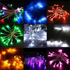 30 LED AA Battery Colorful 3.5M String Lights Christmas Party Xmas Wedding Decor