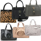 ARMANI JEANS BAGS - WOMENS LADIES GIRLS SHOULDER BAGS WALLETS PURSES (BRAND NEW)