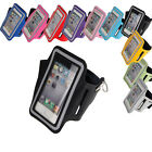 1/10 New Running Sports Gym Armband Case Protective Cover for iPhone 4 4S
