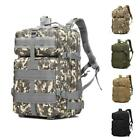 45L Every Day Carry Tactical Assault Bag Military Tactical Backpack Hiking Sport