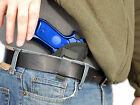 Barsony IWB Gun Concealment Holster for Ruger, Star Full Size 9mm 40 45Holsters - 177885