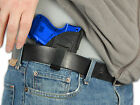 Barsony IWB Gun Concealment Holster for Glock Compact Sub-Comp 9mm 40 45 Holsters - 177885