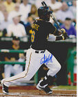 STARLING MARTE signed Pittsburgh Pirates 8x10 photo