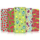 HEAD CASE DESIGNS FRUIT PATTERN BATCH 2 HARD BACK CASE COVER FOR APPLE iPHONE 5C