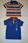 Tommy Hilfiger IInfants  Toddler Boys Polo Shirts Size  6-9M or 18Mor 2T NEW