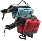 Kyjen Outward Hound Excursion Dog Backpack,Saddle Bags,Back Pack Med,Large, XL
