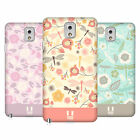 HEAD CASE DESIGNS DRAGONFLY CASE COVER FOR SAMSUNG GALAXY NOTE 3