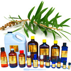 Cajeput Essential Oil - 100% PURE NATURAL - Sizes 3 ml to 1 gallon - WHOLESALE