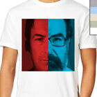 SAUL VS SAUL T-Shirt. Goodman & Berenson, Breaking Bad & Homeland, Better Call