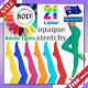 80D Pantyhose Tights OPAQUE Asso...
