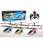 2 X 2 CHANNEL MINI INDOOR REMOTE CONTROL INFRARED HELICOPTER TRI-BAND RC KIDS