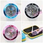DORAEMON PLASTIC STRAP LIMITED EDITION WATCH LADY WATCH DO-00006
