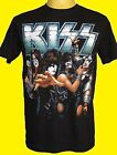 KISS ***Retro Rock****   T Shirt New with Tags  RRP 19.99