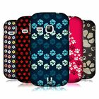HEAD CASE DESIGNS PAW CASE COVER FOR SAMSUNG GALAXY YOUNG S6310