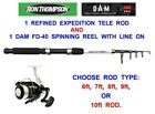 ron thompson rod