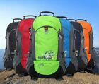 Fashion Casual Mens Womens Camping Bag Outdoor Sports Weekender Leisure Backpack