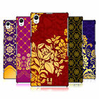 HEAD CASE MODERN BAROQUE PROTECTIVE BACK CASE COVER FOR SONY XPERIA Z1 C6902
