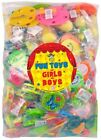 100 MIXED BOYS GIRLS PARTY LOOT BAG TOYS FILLERS FAVOURS PINATA LUCKY DIP PRIZES