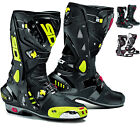 Sidi Vortice Air Motorcycle Boots Sports Bike Racing Vented Motorbike All Sizes