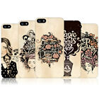 HEAD CASE DESIGNS INTROSPECTION CASE COVER FOR APPLE iPHONE 5 5S
