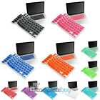 "Silicone Keyboard Skin Cover Film For Apple Macbook Pro 13"" 15"" 17"" inch A1278"