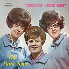 Old Print.  The Faith Tones - Jesus Use Me!