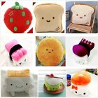 Very special price cute plush toy stuffed animal sushi cushion pillow gift doll