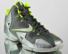 Nike Lebron XI 11 Dunkman mens basketball shoes NEW mica green sea spray green
