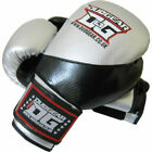 DUO GEAR BLACK 'METALLICA' BOXING SPARRING AND PADWORK MUAY THAI TRAINING FIGHT