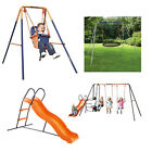 Choose from: Childrens Hedstrom Folding, Single, 2 in 1 Swing Europa Swing Set