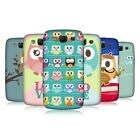 HEAD CASE DESIGNS KAWAII OWL CASE COVER FOR SAMSUNG GALAXY S3 III I9300