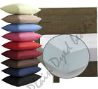 Fitted Sheet  with Matching Free Pillowcases -5 Sizes 25 Colors- Premium Quality